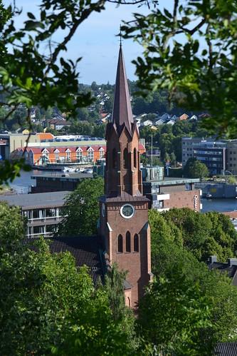 Tønsberg Domkirke / Church