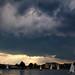 Yeadon Tarn | Stormy Skies [explored]