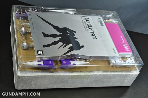 Metal Build Trans Am 00-Raiser - Tamashii Nation 2011 Limited Release (11)