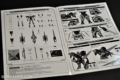 Metal Build Trans Am 00-Raiser - Tamashii Nation 2011 Limited Release (13)