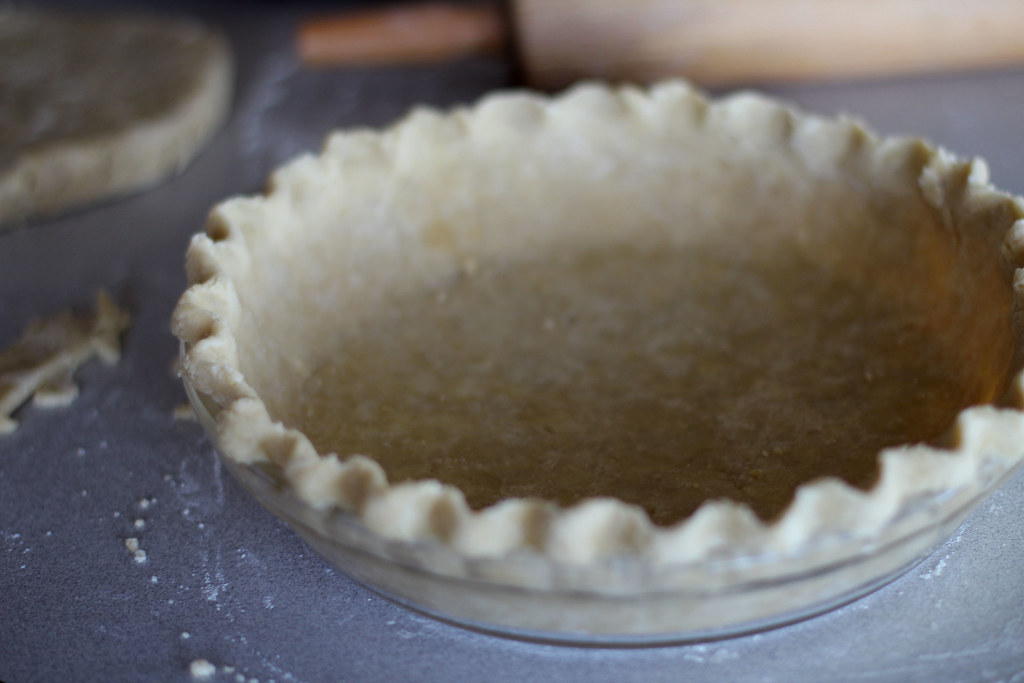 don't have a tart pan