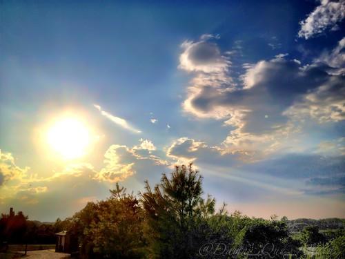Sunset by damn_que_mala