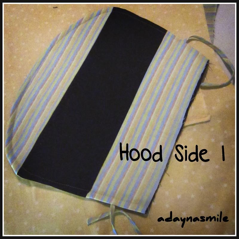 Hood Side 1