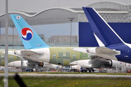 A380-861 MSN 0096 F-WWAP KE