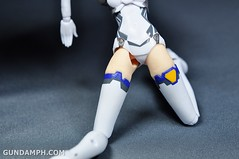 Armor Girls Project MS Girl Wing Gundam (EW Version) Review Unboxing (50)