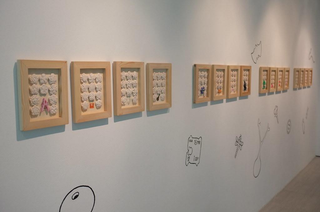 art garden exhibition