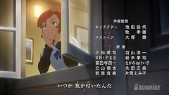 Gundam AGE 4 FX Episode 40 Kio's Resolve, Together with the Gundam Youtube Gundam PH (97)