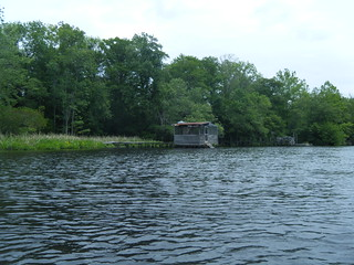 River Shanty