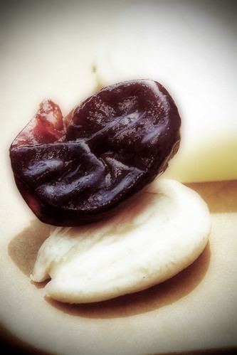 Cranberry and Almond