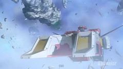 Gundam AGE 3 Episode 34 The Space Pirates Bisidian Youtube Gundam PH 0010