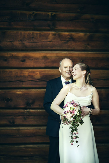 Wedding, Magne & Cecilie #004