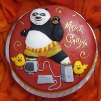 Kung Fu Panda 3.... empalaga