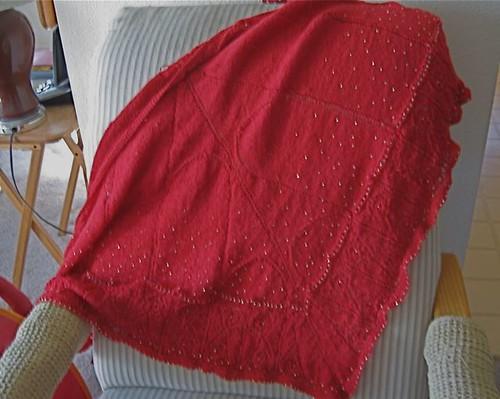 eiffel shawl 1b