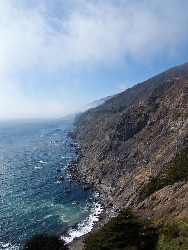 Coastline near Ragged Point, Big Sur.jpg
