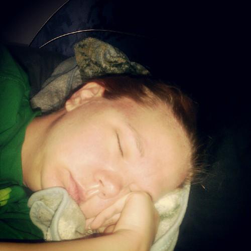 203/366 [2012] - Sleep by TM2TS