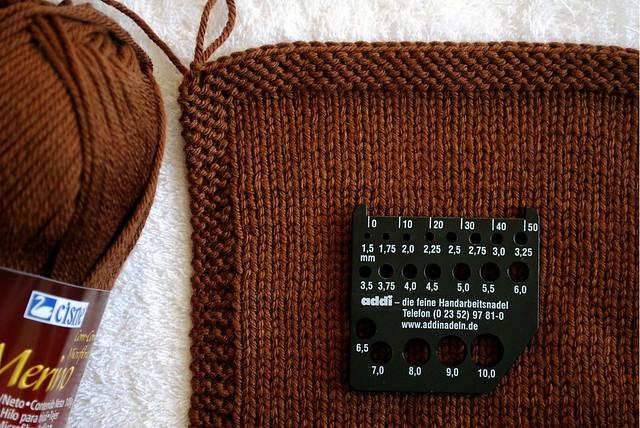 Amostra Lauriel - agulha 3.5mm - seca