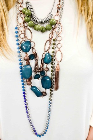 {styled} by Tori Spelling Jewelry