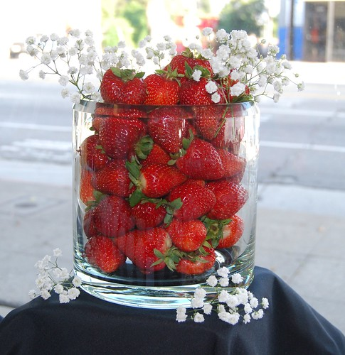 CA Strawberries