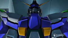 Gundam AGE 4 FX Episode 40 Kio's Resolve, Together with the Gundam Youtube Gundam PH (55)
