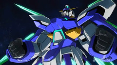 Gundam AGE 4 FX Episode 40 Kio's Resolve, Together with the Gundam Youtube Gundam PH (65)