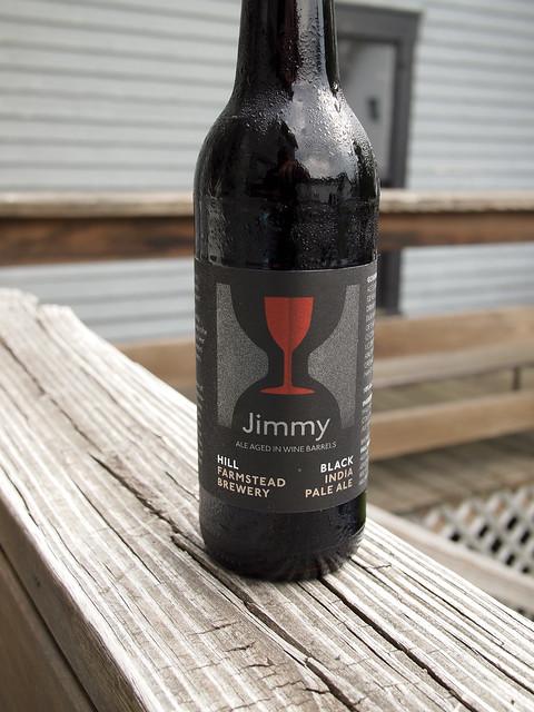 Hill Farmstead Jimmy