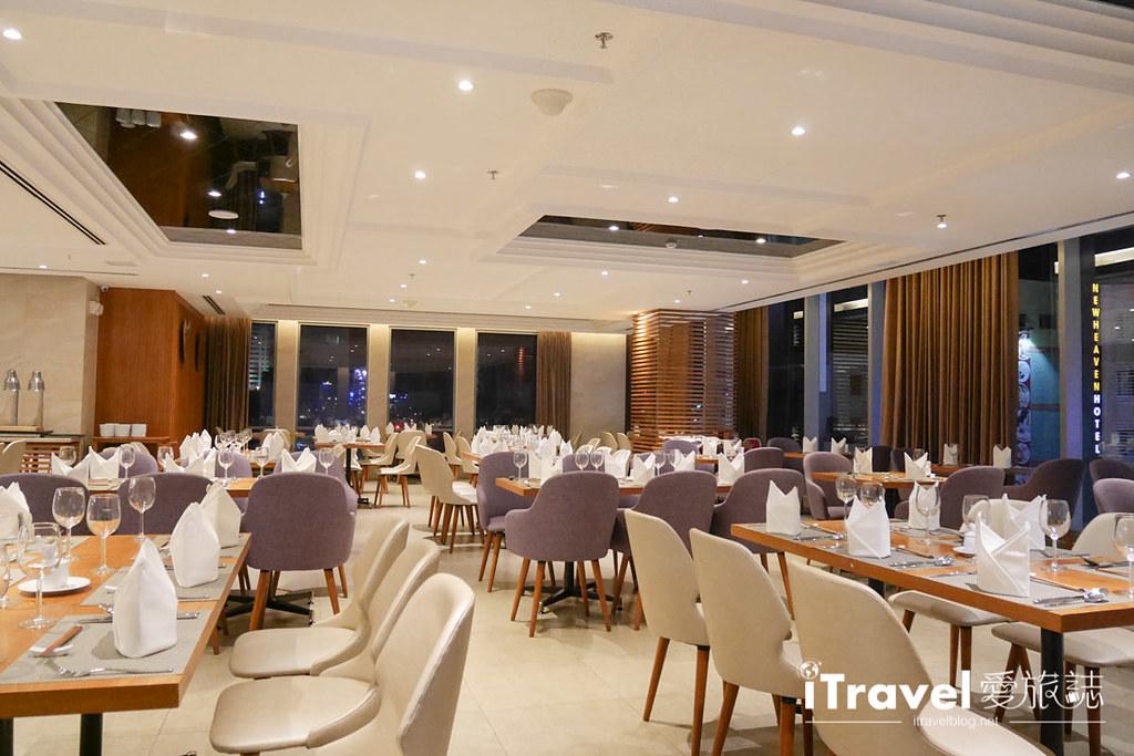 越南河内兰比恩酒店 Lan Vien Hotel Hanoi (45)