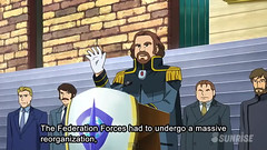Gundam AGE 2 Episode 28 Chaos in the Earth Sphere Youtube Gundam PH (4)
