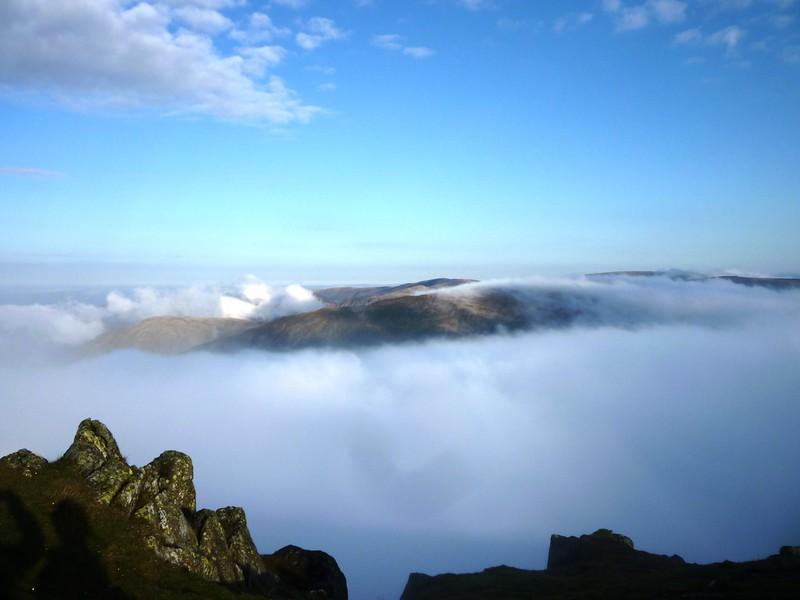 Lake District Summit