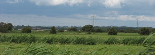 Pevensey Levels and Observatory