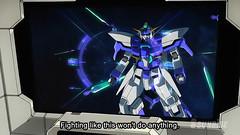 Gundam AGE 4 FX Episode 42 Girard Spriggan Youtube Gundam PH (77)