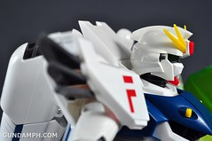 Gundam F91 1-60 Big Scale OOTB Unboxing Review (109)