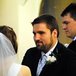 Martin looking at Ali