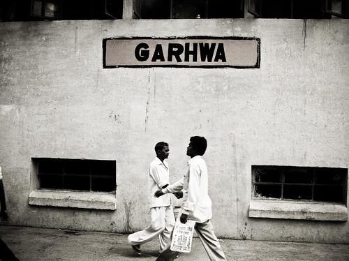 Garhwa, India