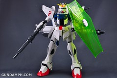 Gundam F91 1-60 Big Scale OOTB Unboxing Review (144)