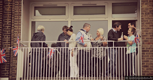 river pageant jubilee london