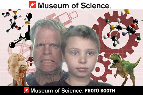 Museum of Science 2