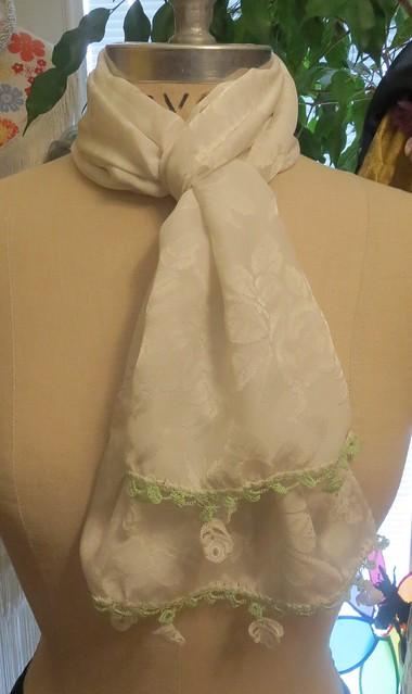 oya rose lace