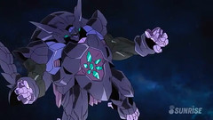 Gundam AGE 3 Episode 39 The Door to the New World Youtube Gundam PH (44)