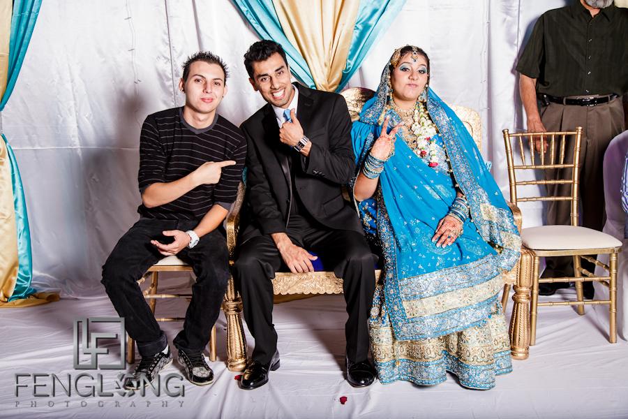 Ifrah & Faran's Wedding | 5th Avenue Event Hall | Atlanta Indian Pakistani Wedding Photographer