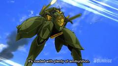 Gundam AGE 3 Episode 29 Grandpa's Gundam Youtube Gundam PH 0009