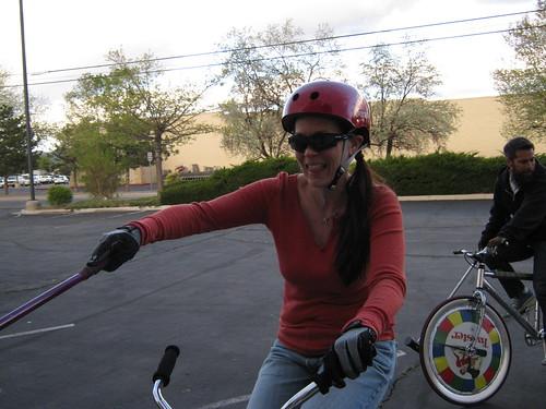 Bike Polo 2012