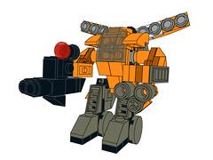 QMW Firefly 67-A001