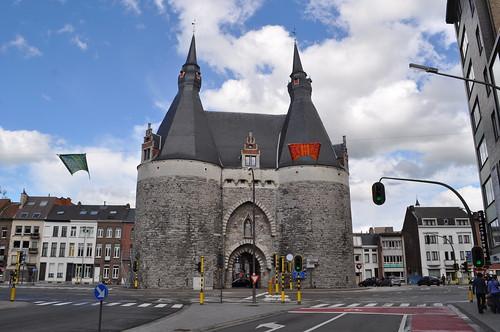 2012.04.29.419 - MECHELEN - Van Benedenlaan - Brusselpoort