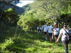 296ª Trilha - Cascata do Angico + Trilha da Jaboticaba + Platô - Santa Maria RS_030