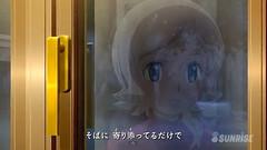 Gundam AGE 4 FX Episode 40 Kio's Resolve, Together with the Gundam Youtube Gundam PH (94)