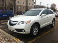 Rdx Roof Rack. Just Arrived 2013 RDX AWD With Tech Roof ...