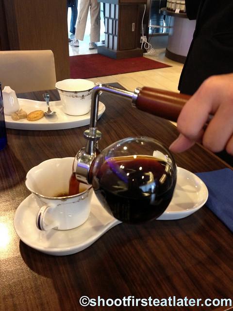 Cafe Key West Sumiyaki Coffee