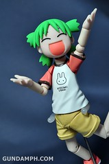 Revoltech Yotsuba DX Summer Vacation Set Unboxing Review Pictures GundamPH (37)