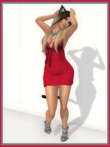 Dancing with Aleida