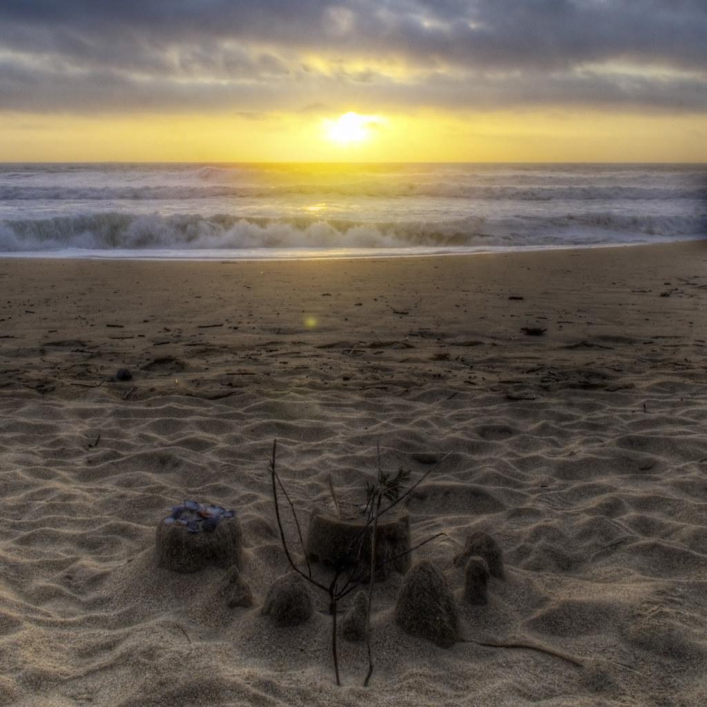 Sand Fortress II